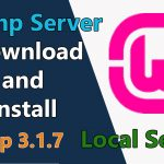 Wamp server Download and install